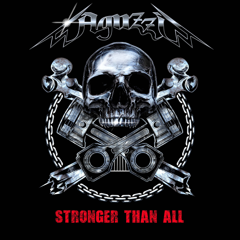AGUZZI - Stronger than all